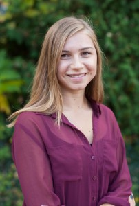 Kayla Soosaar - Research Assistant