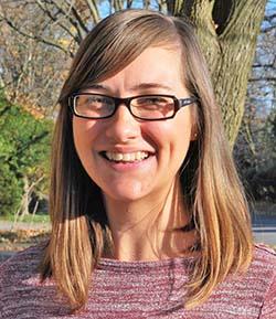 Erin Moerman